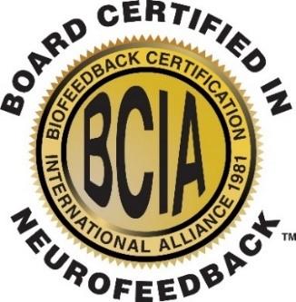 BCIA Fellow (EEG Biofeedback)
